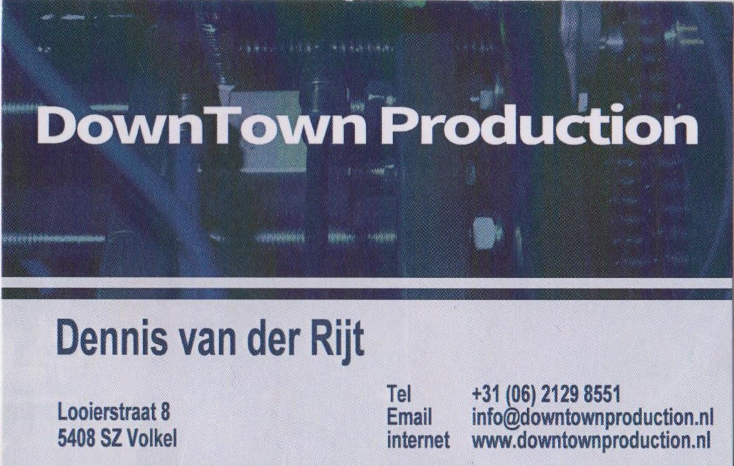 Downtownproduction