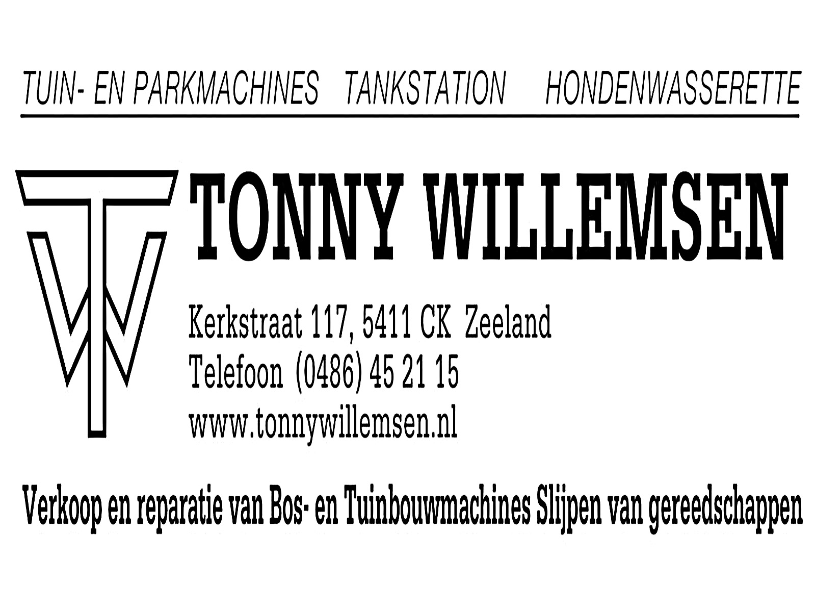 Tonny Willemsen